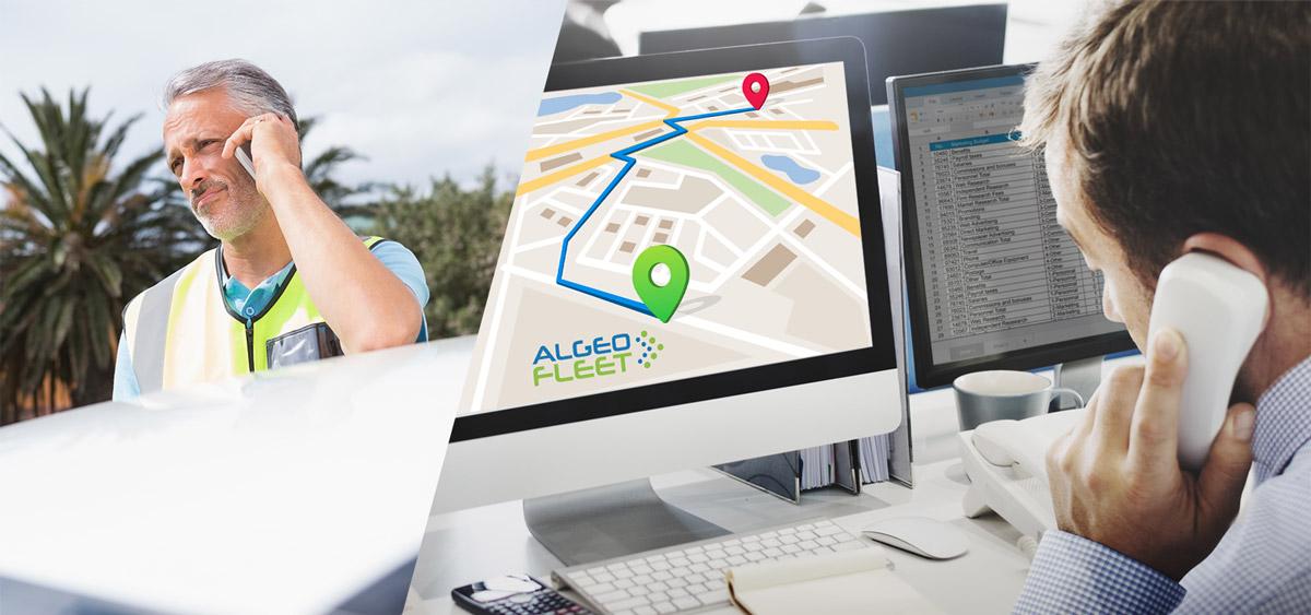 Solution GPS: Les avantages d'une hotline fiable
