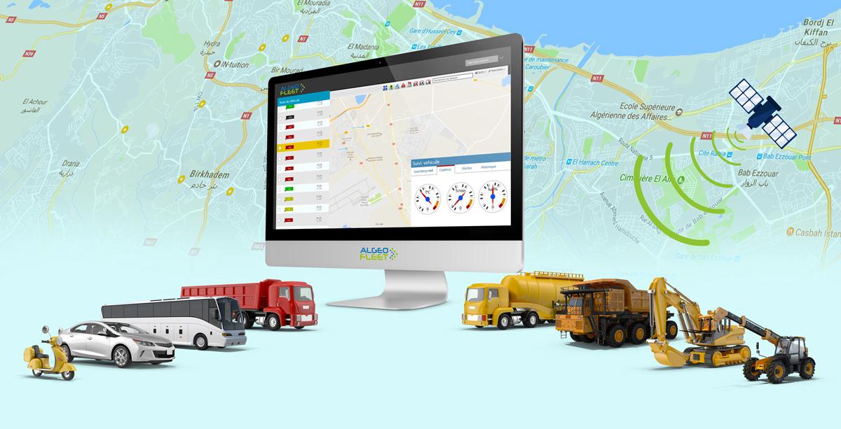 La sécurité avec les systèmes de géolocalisation